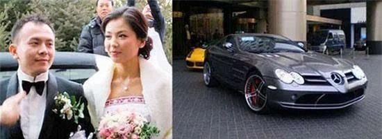 Chồng Lưu Đào chịu điều tiếng cả đời bòn rút vợ - 2