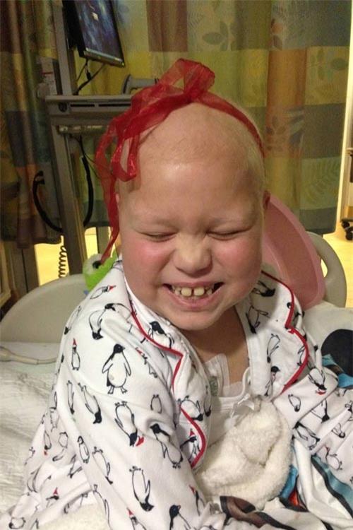 Chuyện lạ bé gái bị bệnh viện trả về chờ chết bỗng tỉnh lại và hồi phục nhanh chóng - 4