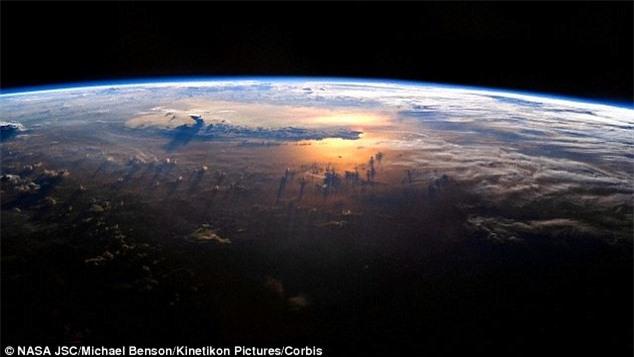 Phát hiện rúng động về sự sống ngoài Trái Đất - ảnh 1