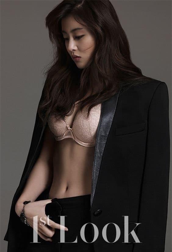Son Ye Jin khiến khán giả thổn thức trước bức ảnh khoe vòng một căng đầy nhưng có bốc lửa như Kim Tae Hee? 6