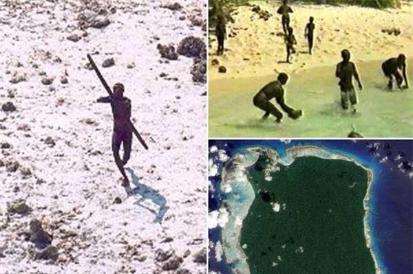 Bộ tộc 60.000 tuổi sống cô lập bằng cách sát hại người lạ