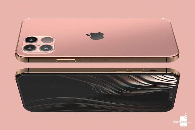 iPhone 12 Pro Max gây thất vọng với kết quả benchmark