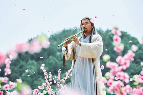 """Chuyện ít biết về """"Đông Tà"""" Hoàng Dược Sư, kẻ mạnh nhất nhì trong thế giới truyện Kim Dung"""