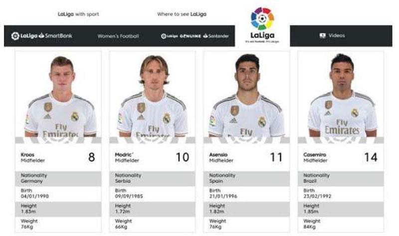 Asensio mang áo số 11 thay Bale.