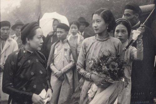 Nhan sắc Nam Phương Hoàng hậu được ví như 'hương thơm của miền Nam'