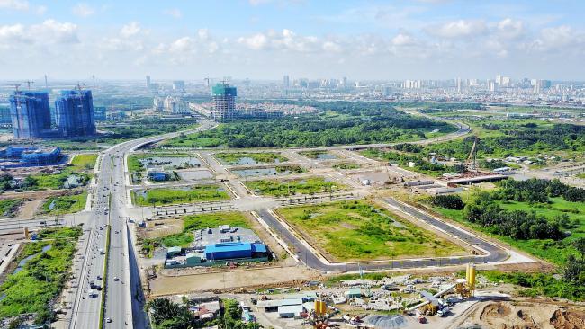 TP.HCM: Rà soát 24 dự án nhà ở có nguồn gốc đất công