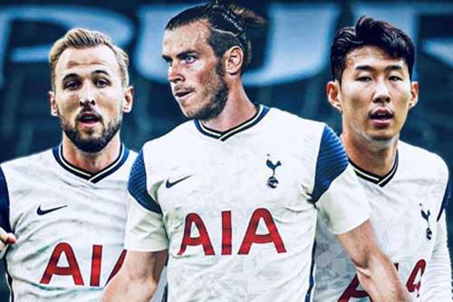 Kane, Son và hiệu ứng vô giá từ Gareth Bale