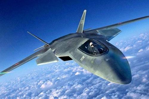 Nga tích hợp hệ thống phòng không laser cho tiêm kích thế hệ 6