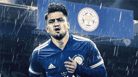 Leicester vượt mặt Man City chiêu mộ 'Messi Thổ Nhĩ Kỳ'