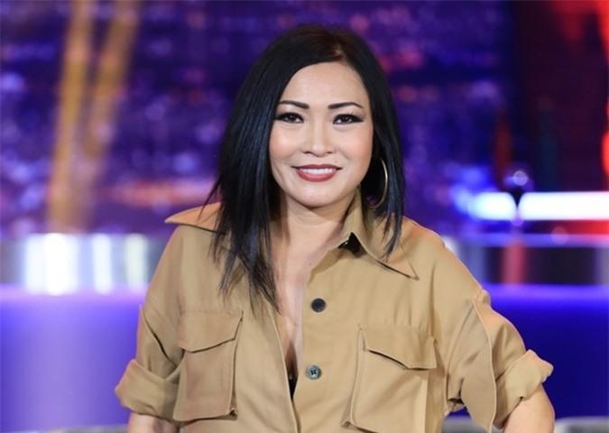 Ca sĩ Phương Thanh sẵn sàng ủng hộ phim Ròm.