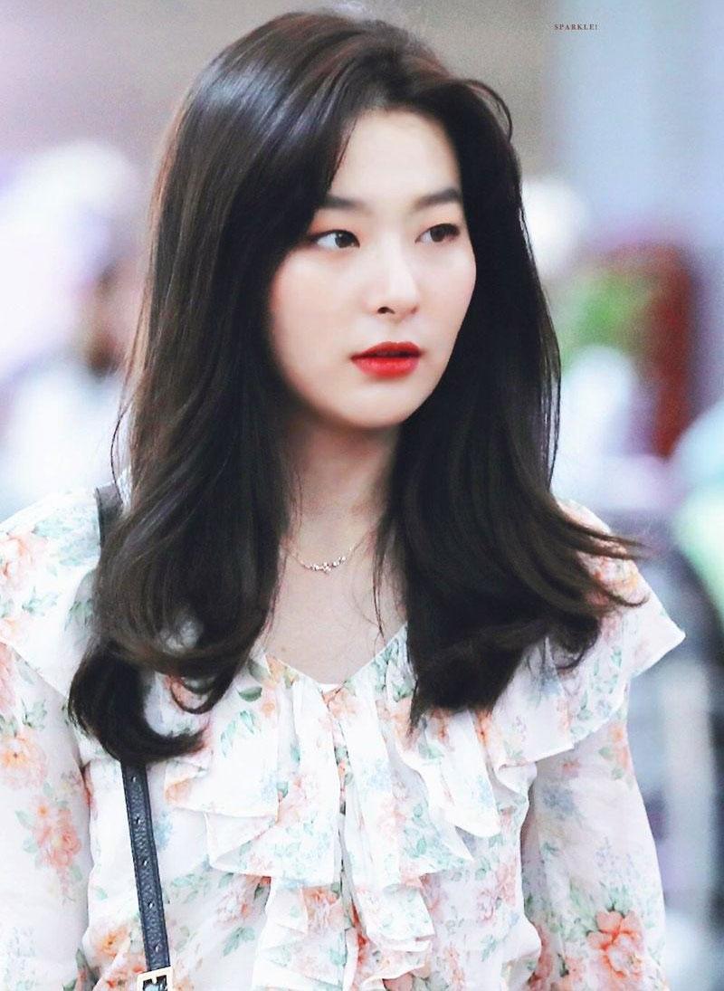 8. Seulgi (Red Velvet).