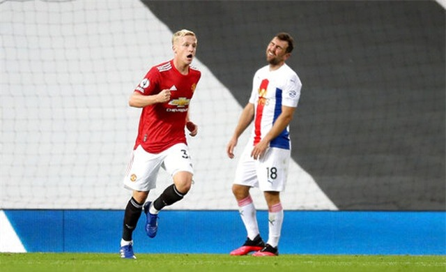"""Solskjaer: """"Man Utd không xứng đáng có điểm"""" - 1"""