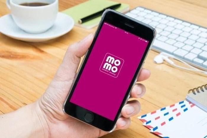 Công ty cổ phần dịch vụ di động trực tuyến M_Service (chủ sở hữu ví điện tử MoMo)