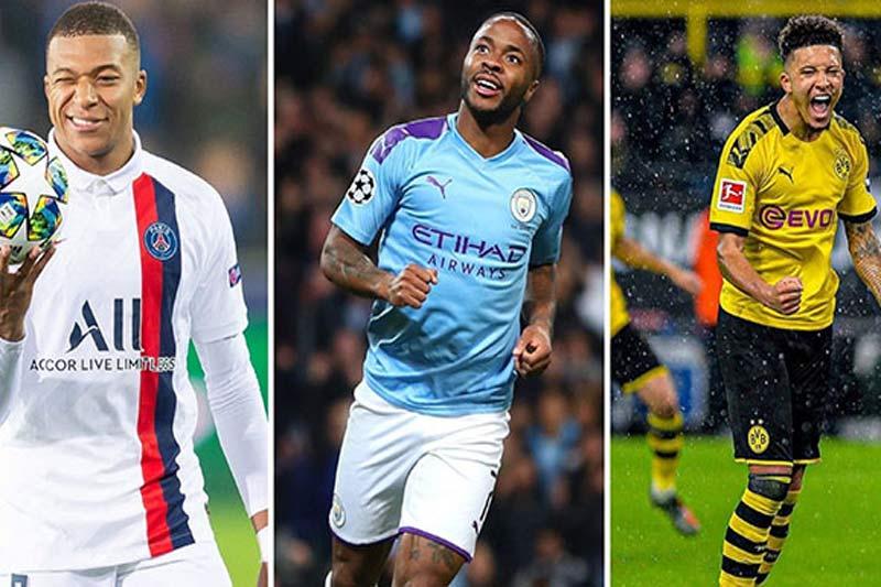 Top 10 cầu thủ đắt giá nhất thế giới hiện nay: Premier League chiếm số đông