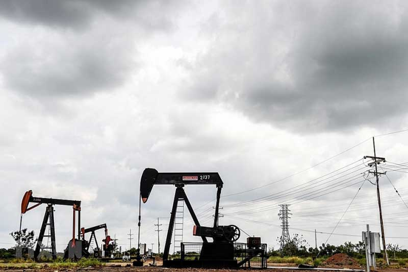 Giá xăng, dầu (21/9): Đầu tuần đi xuống