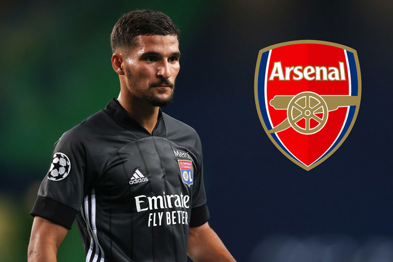 CHUYỂN NHƯỢNG Arsenal: Pháo thủ đầu tư 45 triệu euro, quyết 'nổ bom tấm' Aouar