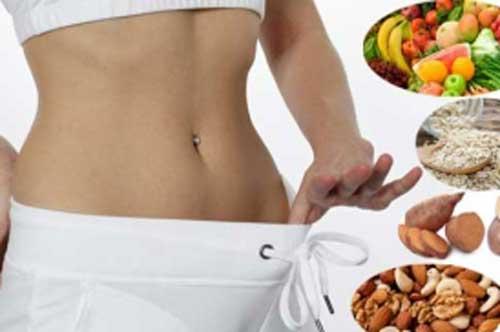 Top 10 loại thực phẩm ăn nhiều giúp đánh bay mỡ bụng hiệu quả không cần tập gym
