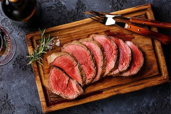 Nếu bạn ngừng ăn thịt, cơ thể có thể thiếu iốt, sắt, vitamin D và B12.