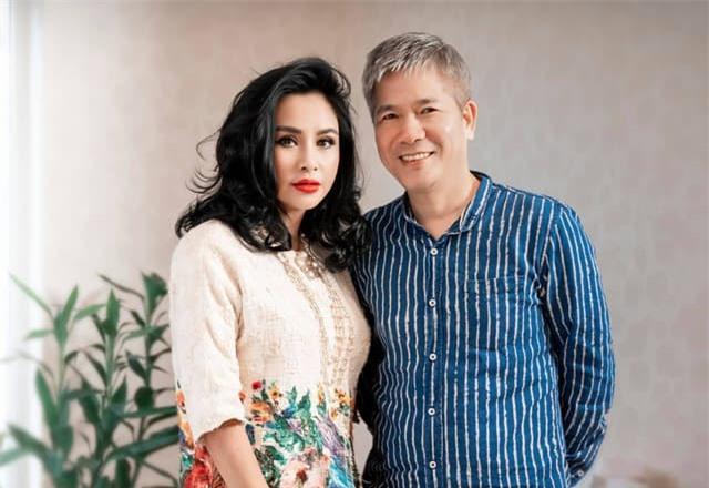 Diva Thanh Lam đăng ảnh tình tứ trong chuyến du lịch riêng cùng bạn trai bác sĩ 0