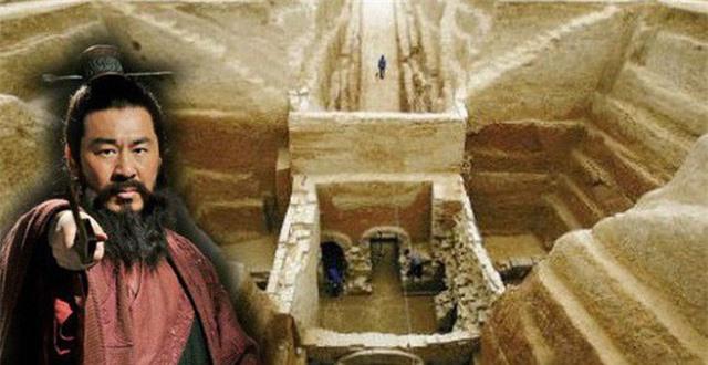 Giả thuyết về bộ xương mỹ nhân trong lăng mộ Tào Tháo: Là vợ kẻ thù hay là con dâu? - Ảnh 1.