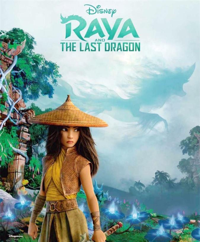 """Nữ diễn viên gốc Việt lồng tiếng cho phim hoạt hình """"bom tấn"""" của Disney  - Ảnh 1."""