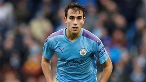 Sắp có Kounde, Man City đồng ý bán Eric Garcia cho Barca