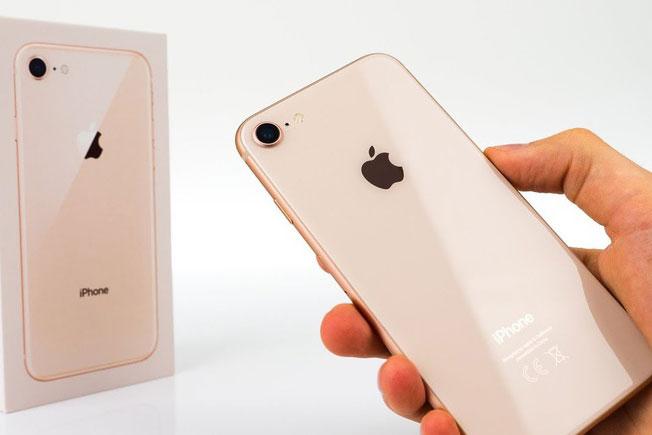 Những mẫu iPhone cũ giá tốt, đáng mua tại Việt Nam