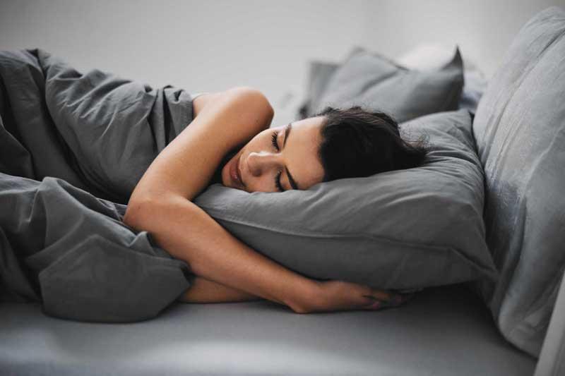 Bí quyết ngủ giúp phòng và trị một số bệnh tật, nâng cao tuổi thọ