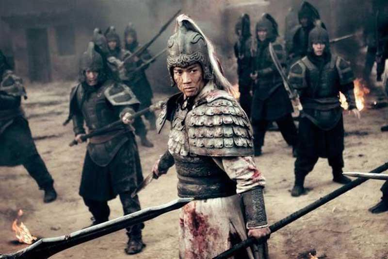 'Vén màn' sức mạnh thực sự của Triệu Vân khiến bao người 'choáng váng