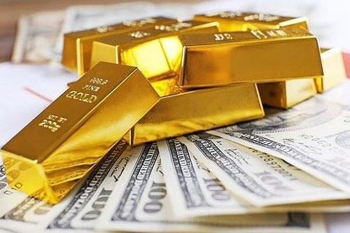 Giá vàng hôm nay (22/9): 'Lao dốc' do đồng USD tăng mạnh