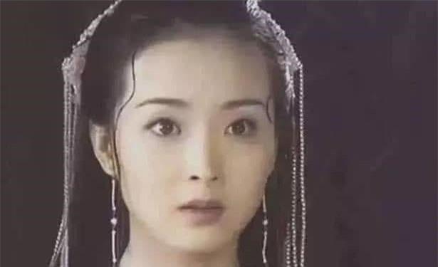 Mỹ nữ phim Quỳnh Dao 2