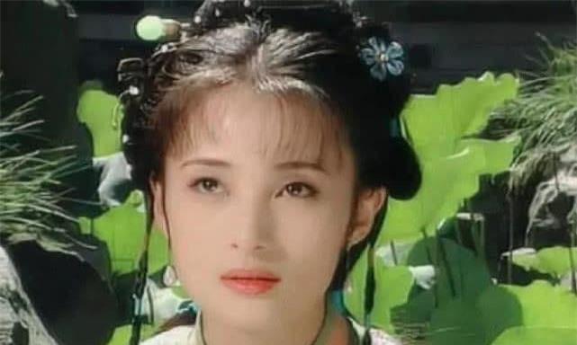 Mỹ nữ phim Quỳnh Dao 1