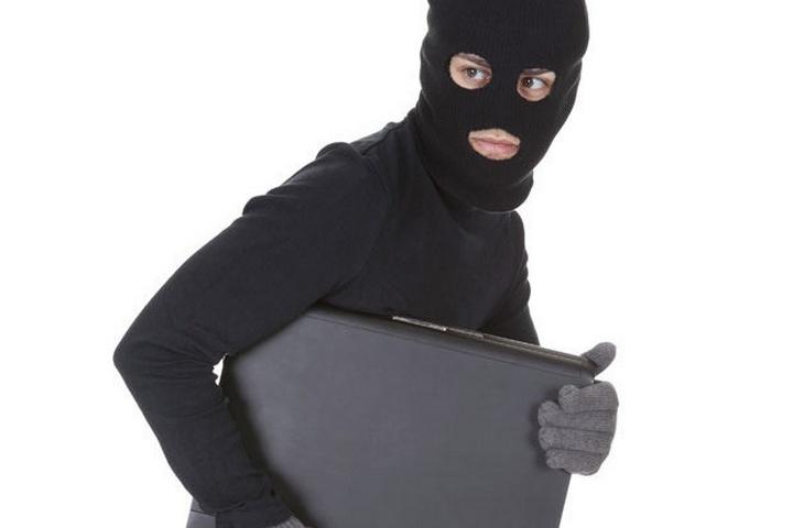 Cười nghiêng ngả với những vụ trộm cướp hài hước nhất quả đất - Phần 1
