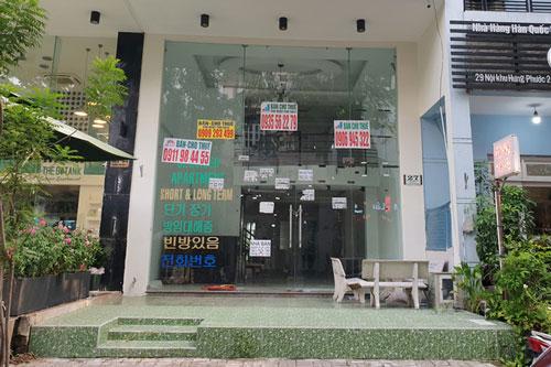Khách sạn rao bán ế ẩm: Người bán, kẻ mua cùng... chờ cơ hội