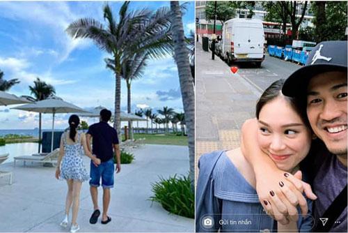 Linh Rin tiết lộ 'thích' Phillip Nguyễn từ 3 năm trước, chính cô là người chủ động tỏ tình