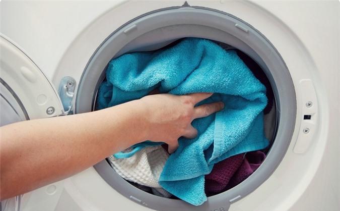 Chọn bột giặt phù hợp với loại máy