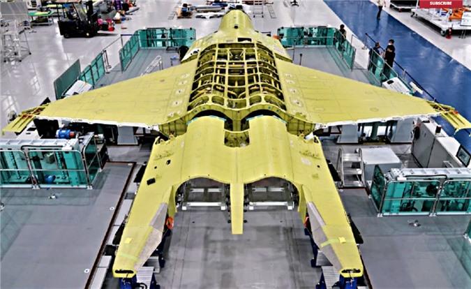 Theo kế hoạch, nguyên mẫu KF-X sẽ hoàn thành vào tháng 4/2021; Nguồn: nationalinterest.org