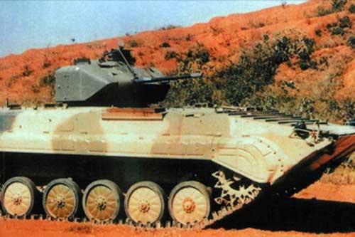 """Mỹ giúp Trung Quốc nâng cấp """"BMP-1 sao chép"""" như thế nào?"""