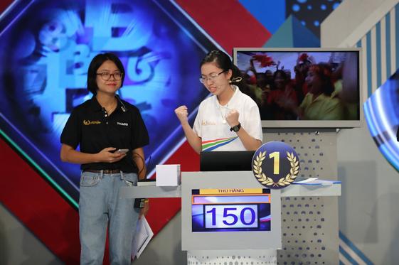 MC Diệp Chi và sao Việt lên tiếng bảo vệ Quán quân Đường lên đỉnh Olympia 2020