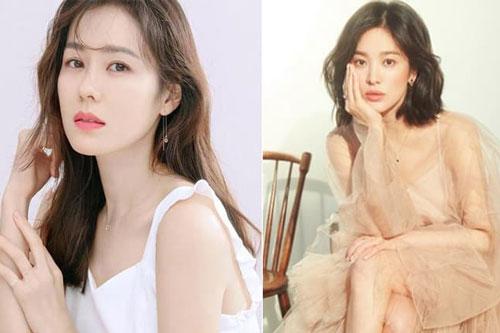 BXH nữ diễn viên đẹp nhất Hàn Quốc 2020: Son Ye Jin xuất sắc đứng đầu, Song Hye Kyo tụt hạng