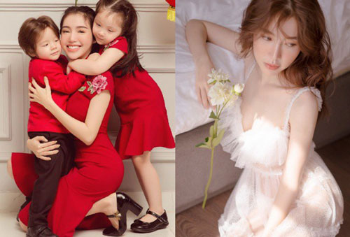 """Elly Trần chua xót: """"Chân tình hay chân ái đều có chân, mong gì nó ở mãi với một người"""""""