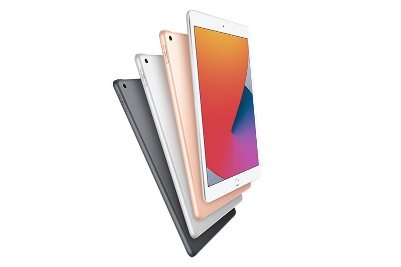 Apple iPad 8 (2020) và iPad 7 (2019) khác nhau những gì, có nên nâng cấp?