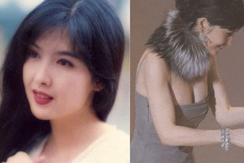 Được mệnh danh là 'ngọc nữ số 1 Hong Kong', ở tuổi 53, cô vẫn đầy khí chất, nhan sắc quyến rũ mặn mà dù không con cái
