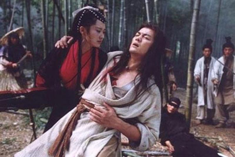 Top 10 phim chuyển thể từ tiểu thuyết kiếm hiệp Kim Dung hay nhất mọi thời đại: Toàn 'bom tấn'