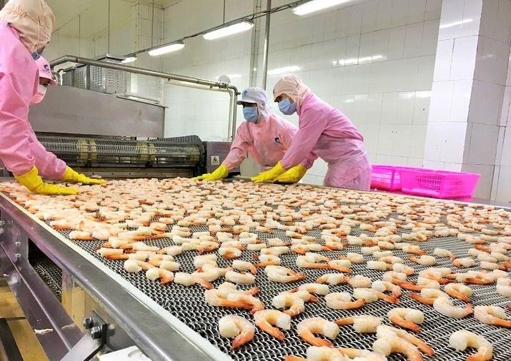 Với 973 triệu USD đạt được trong nửa đầu tháng 9, thặng dư thương mại hàng hóa của Việt Nam đã đạt mức kỷ lục gần 14,5 tỷ USD (Ảnh: Int)