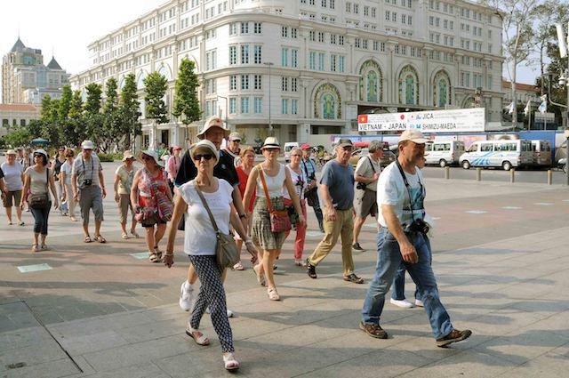 Đề xuất cho doanh nghiệp du lịch trên 200 lao động được vay vốn lãi suất 0%