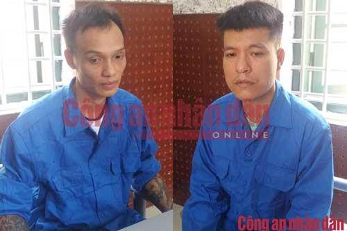 20.000 viên ma túy tổng hợp giấu trong hộp sữa theo đường bưu điện về Việt Nam