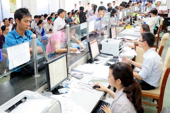 Xử nghiêm việc mượn CMND của người khác để thực hiện đăng ký doanh nghiệp