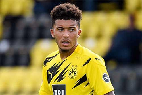 """Dortmund bị sốc trước cách tiếp cận Sancho """"quái gở"""" của M.U"""