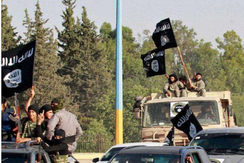 Quân đội Syria chịu tổn thất nặng nề trong cuộc tấn công lớn của IS